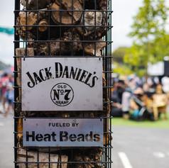 Jack Daniel's / Meatstock