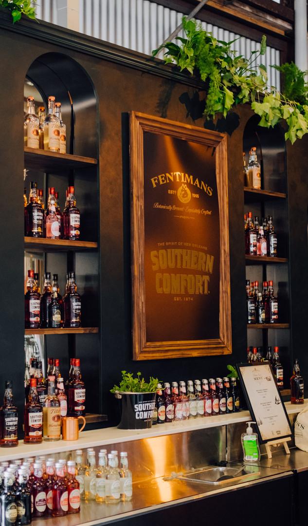Fentimans X SoCo / Taste of Auckland
