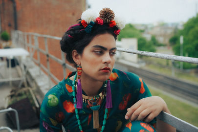 The New Frida