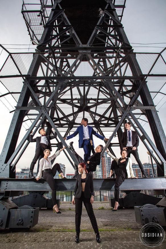 Obsidian Dance Crew