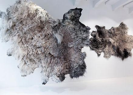 Lensvelt | Sustainable Rug | Landscape in Wool