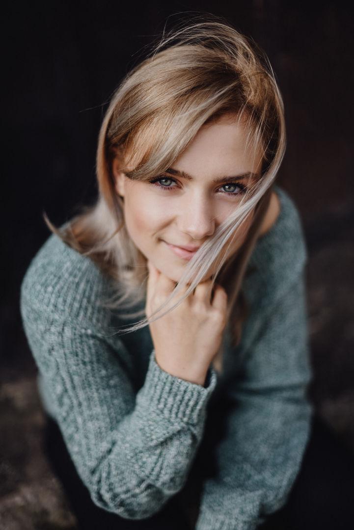 Sängerin | Marie Wegener