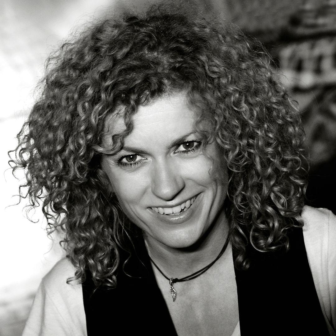 Sängerin | Lucy Diakovska