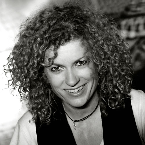 Sängerin   Lucy Diakovska