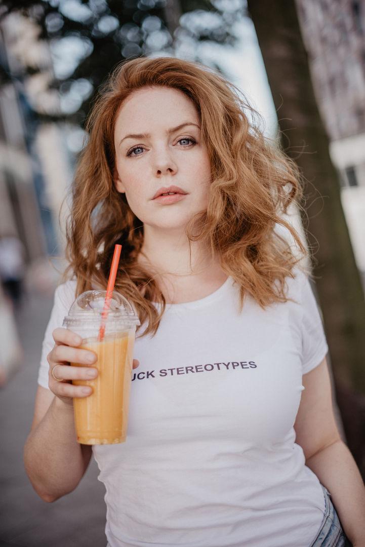 Schauspielerin | Olivia Marei