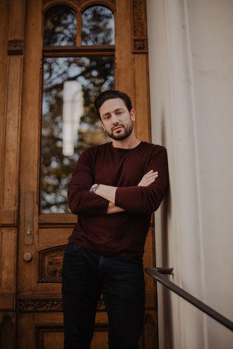 Schauspieler   Daniel Völz