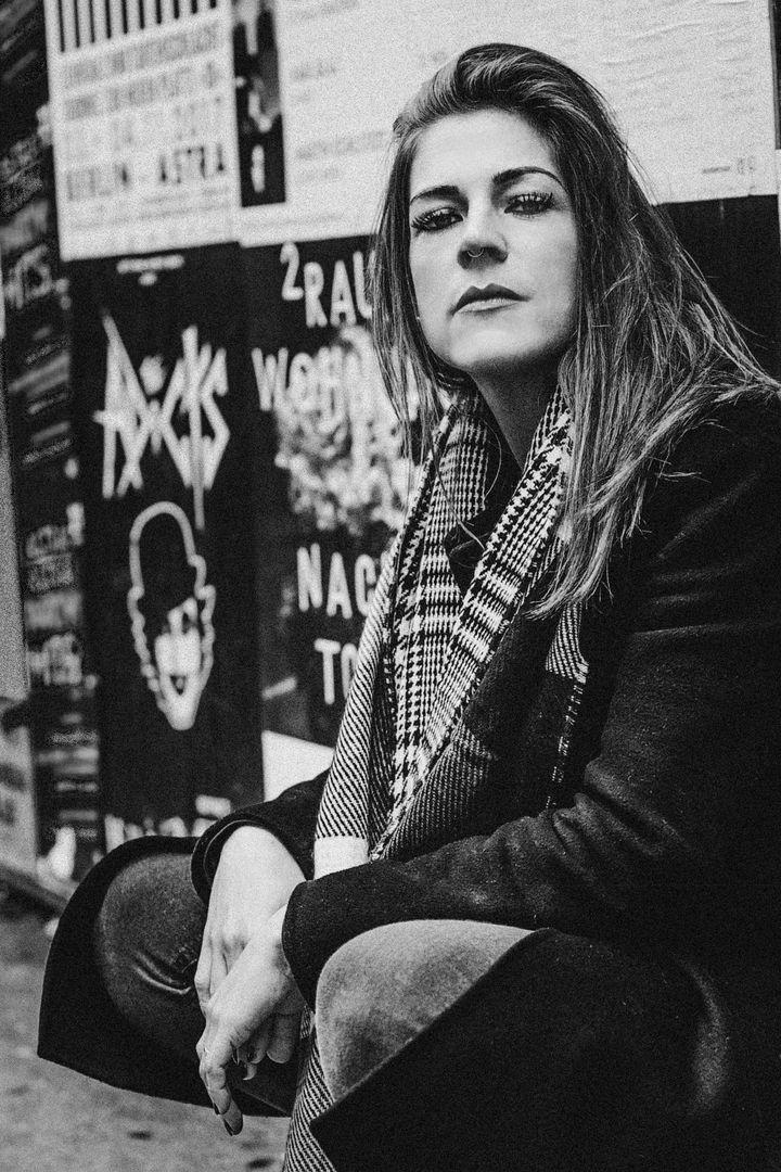 Schauspielerin | Saskia Beecks