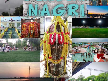 Things you should know about Mandsaur - Shivna nagri