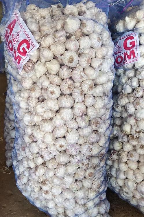 Bom ooty garlic