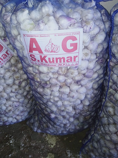 Wet S.kumar garlic
