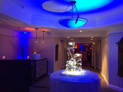 Cambridge Kitchener Waterloo Wedding DJ | Custom Lighting