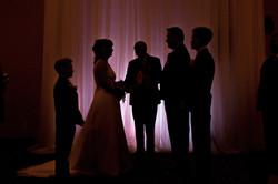 Cambridge Kitchener Waterloo Wedding DJ | Ceremony