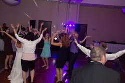 Cambridge Kitchener Waterloo Wedding DJ | People Dancing