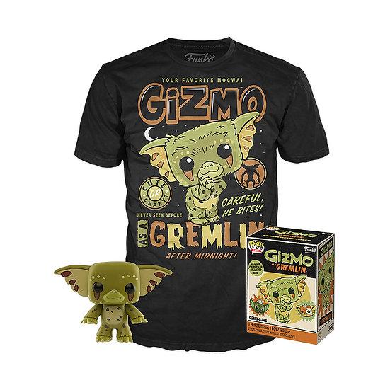 Gremlins Gizmo Funko Pop Tee