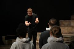 Hamlet - Hamlet (Dir. Michael Attenborough)