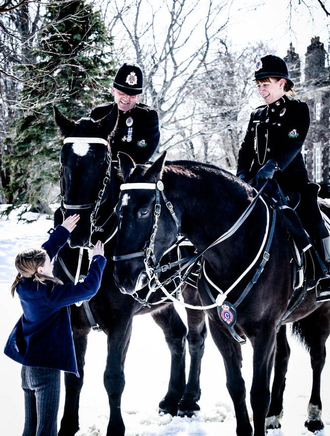 Enström: Royal Newfoundland Constabulary