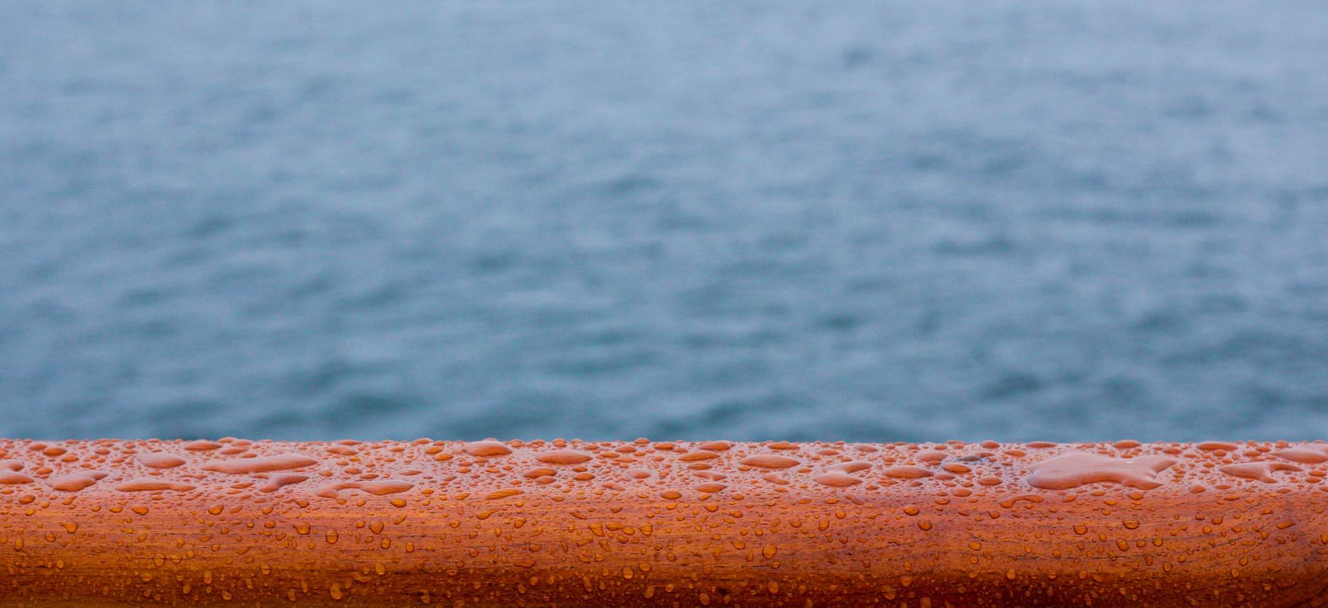 Enström: Regn