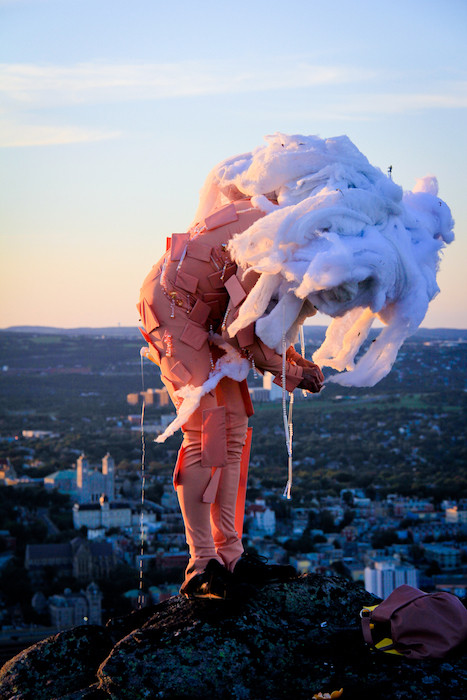 Mikiki: Cloud Ascension