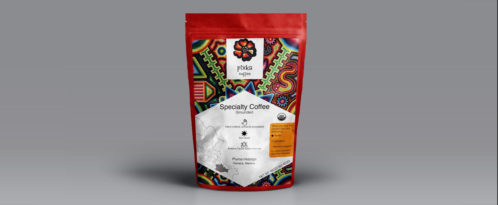 Pixka Coffee