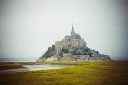 Mont Saint Michelle