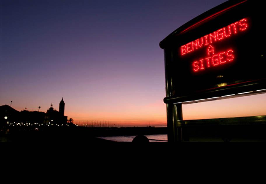 Benvinguts a Sitges - Sitges
