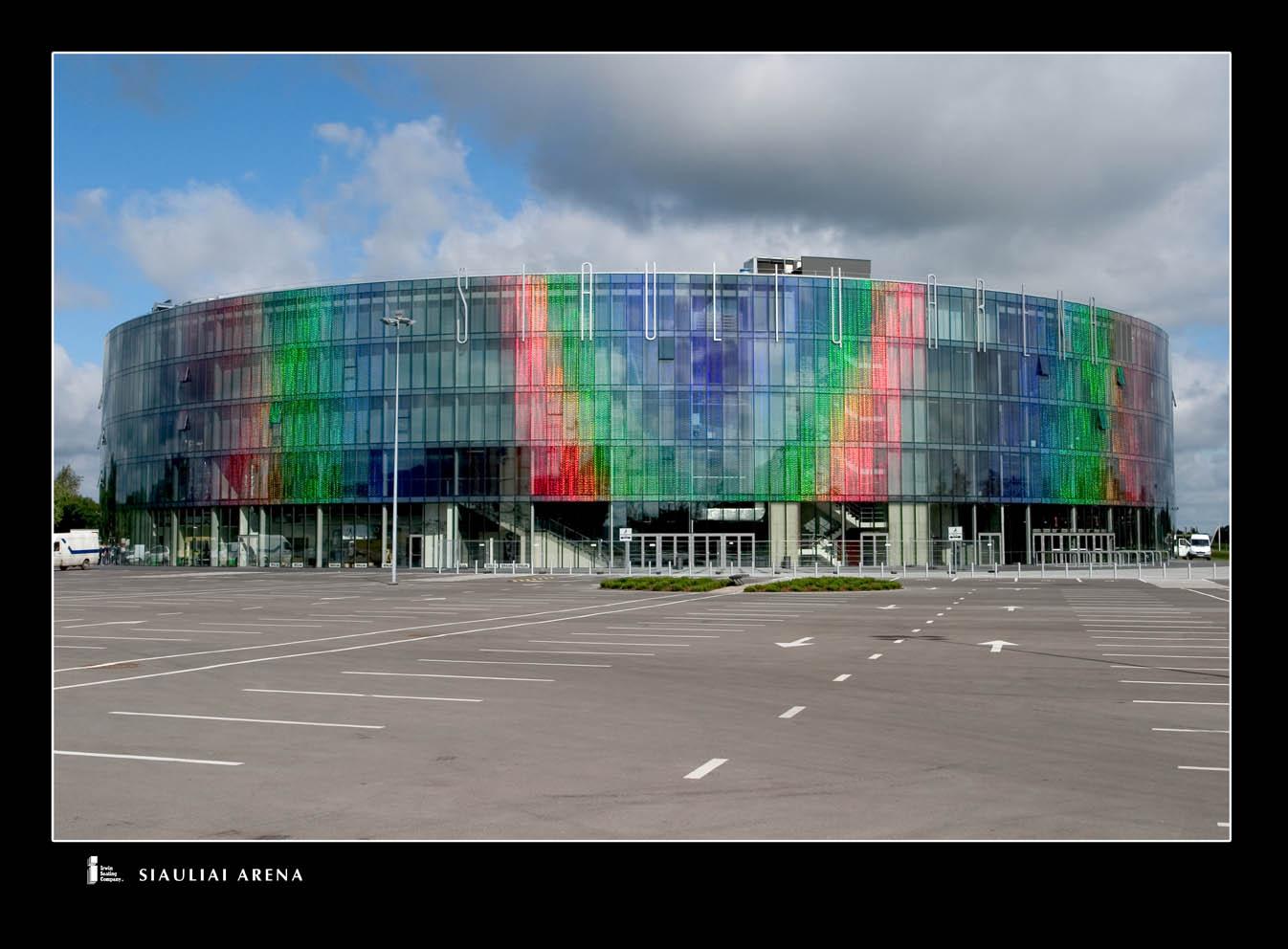 Flickr - Siauliai-Arena-01