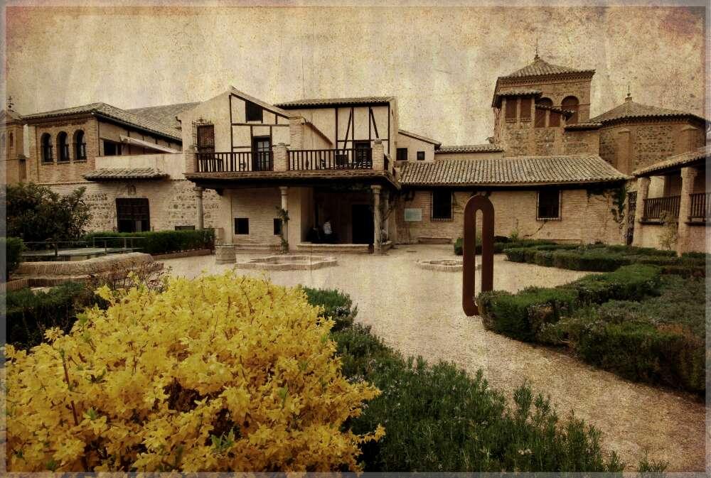 Casa Museo El Greco - Toledo