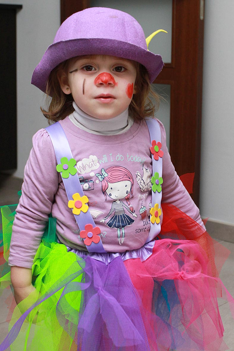 Flickr - Payaso de Carnaval 2014