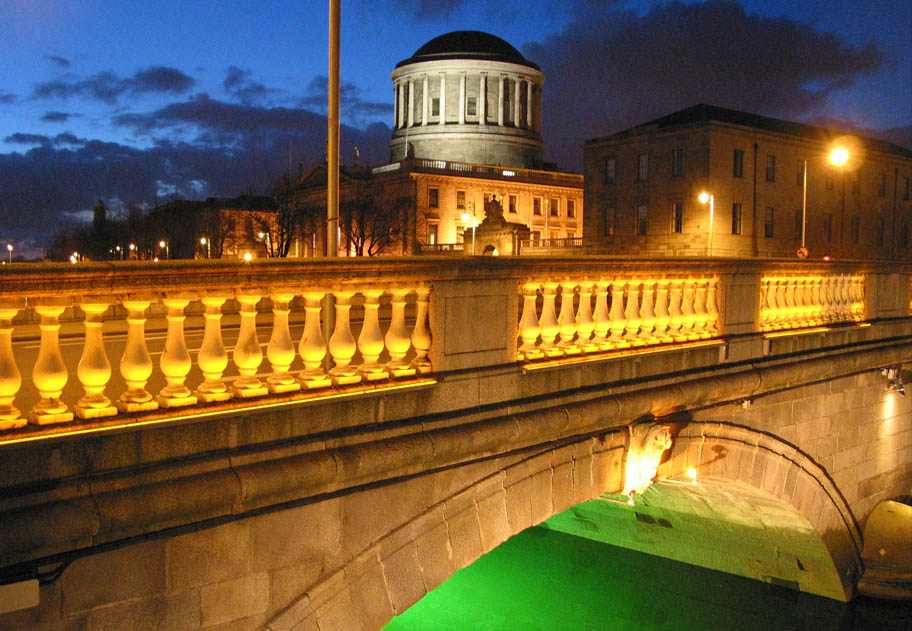 Four Courts - Dublin
