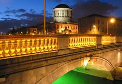 Four Courts - Dublin