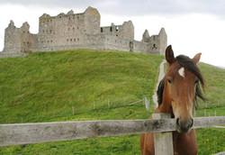 Ruthern Barraks - Scotland