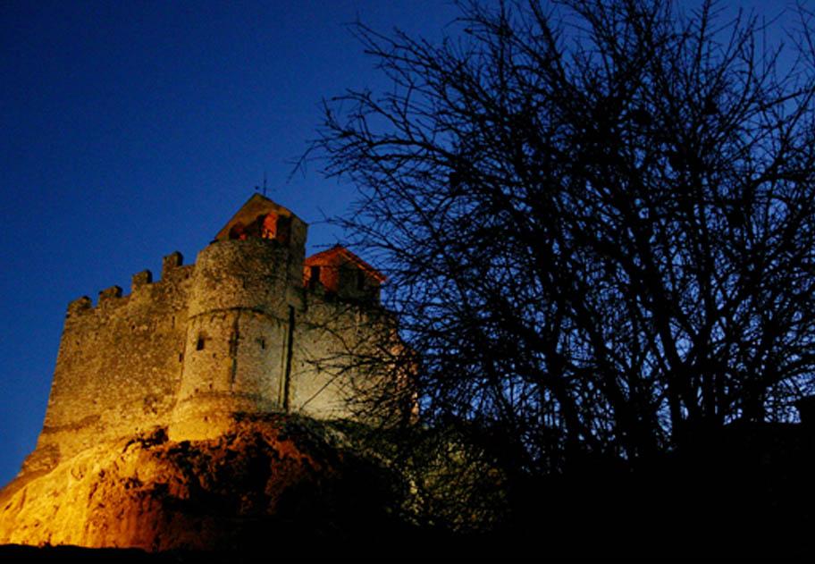 Castillo de Calafell - Calafell