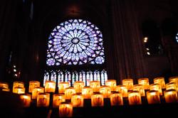 Interior Notre Dame