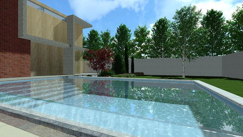 Progettazione piscine sicilia