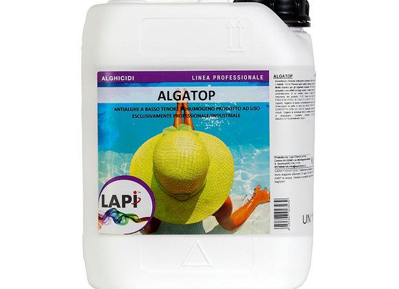 5 Lt Algastop - antialghe liquido SPECIAL per piscina