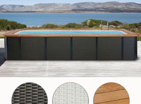 Perché scegliere una piscina Fuori terra?