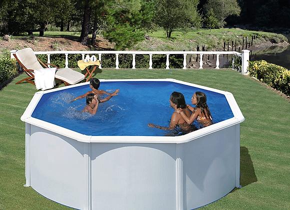 Modelli Piscine Atlantis Rotonda