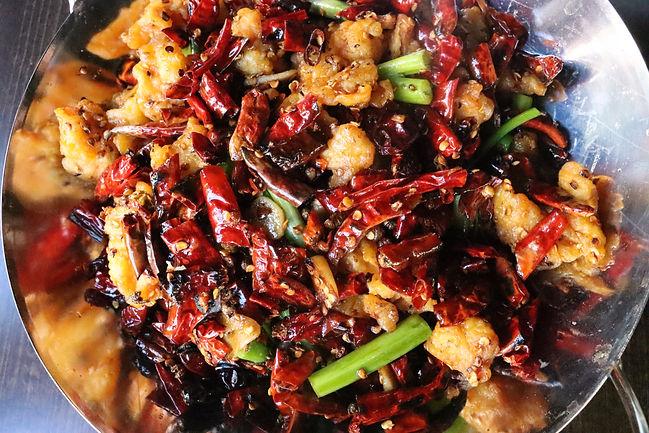 Chicken with Thai Basil Sauce.JPG