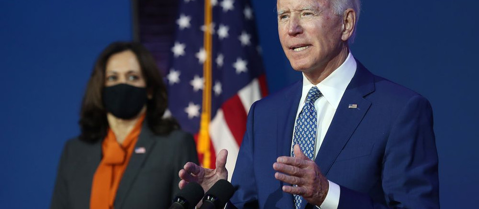 How Biden's cabinet could shape the future of cannabis.