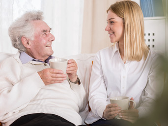 Talking to your parents about a Lasting Power of Attorney