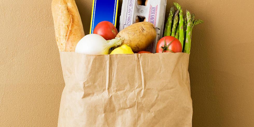 Direct-to-Door Grocery Delivery Program