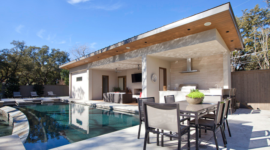 Private Residence Pool