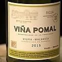 Vina Pomal White Rioja, Spain