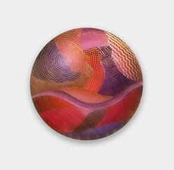 Marble #14 (sold)