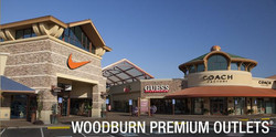 Woodburn Premium Outlet