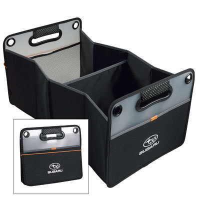 Subaru Cargo Box