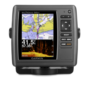 Garmin GPS Fish Finder