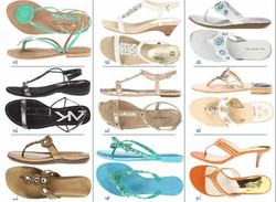 Sandals from Zappos