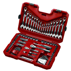 Craftsman115-pc Mechanics Tool Set