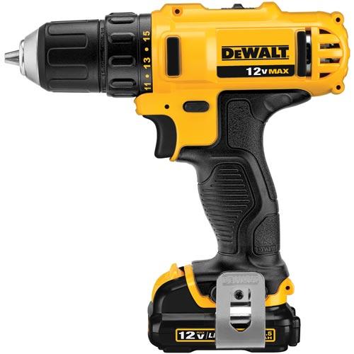 Duwalt Drill